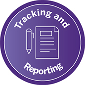 Tracking, Reporting, and Systems Support
